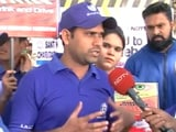 Video: Mumbaikars Voice Their Support For #RoadSafety