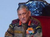 Video : Army Chief Gen Bipin Rawat Says 'Soldiers Must Use Grievance Boxes'