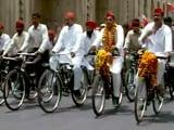 Video: बड़ी खबर : किसको मिलेगी 'साइकिल'?