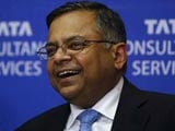 Video : The Rise Of Natarajan Chandrasekaran