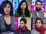 Video: New Kids On The Block Debate Soldier's Appeals, Khadi Calendar