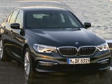 Video: CNB: BMW 5 Series And Mercedes-Benz E-Class Driven