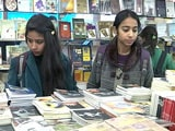 Video : विश्व पुस्तक मेले में किताब चोरी से कुछ ऐसे निपटा गया
