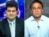Videos : कोहली और जाधव की 200 रन की साझेदारी पर गावस्कर