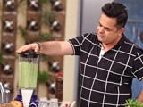 Video: Blend Tasty And Healthy Smoothies At Home