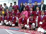 Video : इस साल 25 बच्चों को राष्ट्रीय वीरता पुरस्कार