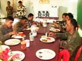 Video : On BSF Man's Food Video, Bastar Forces' Query: Why Would He Risk His Job?