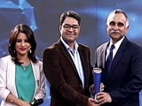 Video: NDTV Car And Bike Awards 2017