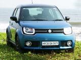 Video : Maruti Suzuki Ignis First Drive Review