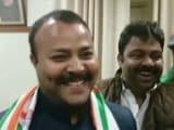 Video: MoJo@7: समाजवादी पार्टी का उम्मीदवार कांग्रेस में हुआ शामिल