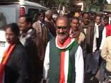 Video: इंडिया 8 बजे : उत्तर प्रदेश में महागठबंधन की तैयारी
