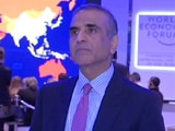 Video: 'India Stands Apart In A Good Place': Sunil Mittal To NDTV At Davos
