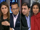 Video: The NDTV Dialogues: India And The New World Order