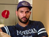 Video: In The Spotlight: Get Up Close And Personal With Yuvraj Singh