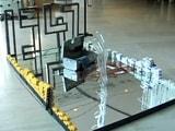 Video: Art Installation On Demonetization