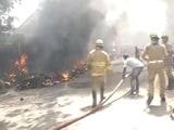 Video : बड़ी खबर : तमिलनाडु में जल्लीकट्टू पर जमकर हिंसा