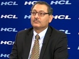 Video : HCL Tech Management Explains Q3 Earnings