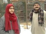 Video : Girl From Burhan Wani's School Tops Kashmir's Class 12 Boards