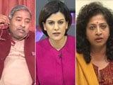Video : 'What Is Wrong With Calling A Woman Beautiful?' Vinay Katiyar To NDTV