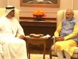 Video : India, UAE Ink Pacts In Key Areas Like Defence, Security