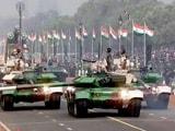 Video : गणतंत्र दिवस : राजपथ पर दिखी सैन्य ताकत और सांस्कृतिक विरासत