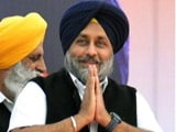Video: On The Campaign Trail With Sukhbir Badal