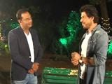 Video: ये फिल्म नहीं आसां : बात शाहरुख खान से