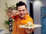 Video: From Lobster Spaghetti To Black Rice <i>Phirni</i>, Chef Vicky Ratnani Creates Fusion Recipes