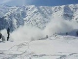 Video : 7 Missing After Avalanche Hits Vehicle In Jammu And Kashmir's Kupwara
