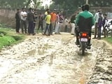 Video: After No House No Vote, Now It's No Road No Vote