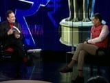 Video: Prannoy Roy And Arvind Subramanian Analyse Impact Of Notes Ban