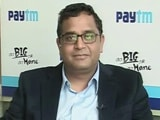 Video : This Budget Gives A Boost To Digital Solutions, Says Vijay Shekhar Sharma