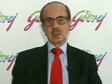 Video : Schemes For Rural India Are Very Good, Says Adi Godrej