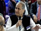 Video : Reforms In Electoral Funding Was Beyond Expectations: Rahul Bajaj