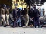 Video : Bathinda Blast: Death Toll Rises To 6, Police Seek NSG Help
