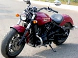 Video: India's Oldest Mercedes, Indian Scout Sixty, eRidelite E-Bicycle & Ask SVP