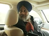 Video : Sukhbir Singh Badal On Why Arvind Kejriwal Really Wants To Win Punjab