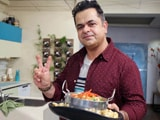 Video : From Popcorn Bhel To Pumpkin Korma, Easy Party Dishes To Savour Your Tastebuds