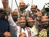Video : UP Elections 2017: BJP Promised Anti-Romeo Squads. To Stop Love Jihad, Says Its Meerut Leader