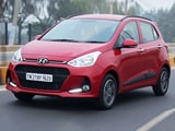 Hyundai Grand i10 Facelift Review
