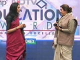 Video: NDTV Education Awards 2016 - North Zone