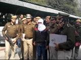Video: MoJo@7: नेहरू प्लेस में दिल्ली पुलिस और बदमाशों के बीच मुठभेड़