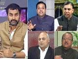 Video: The Election Centre: Sidelining Varun Gandhi Stokes BJP Rebellion?