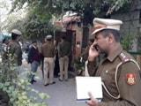 Videos : नोबेल पुरस्कार विजेता कैलाश सत्यार्थी के कालकाजी स्थित घर में चोरी