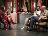 Video: In The Spotlight With Sabyasachi & Louboutin