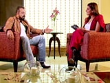 Video : In The Spotlight With Sanjay Dutt