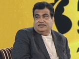 Video: Hope To Pass Motor Vehicles (Amendment) Bill In Budget Session: Nitin Gadkari