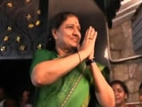 Video : As Sasikala Guards Flock, 'Call Your Lawmaker' Campaign Fights Her Online