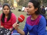 Video: Have Women Raced Ahead Of Men? Students Debate