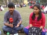Video: Governance Best In Democracy? Students Debate